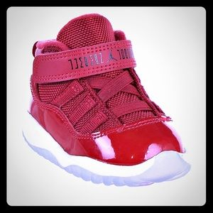 NIKE (Toddler) RETRO 11 (BT)
